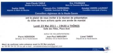 thones,conseil regional,mandat,elus,reunion,parlementaires