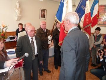 cran-gevrier,legion d'honneur,glieres,guerre,medaille