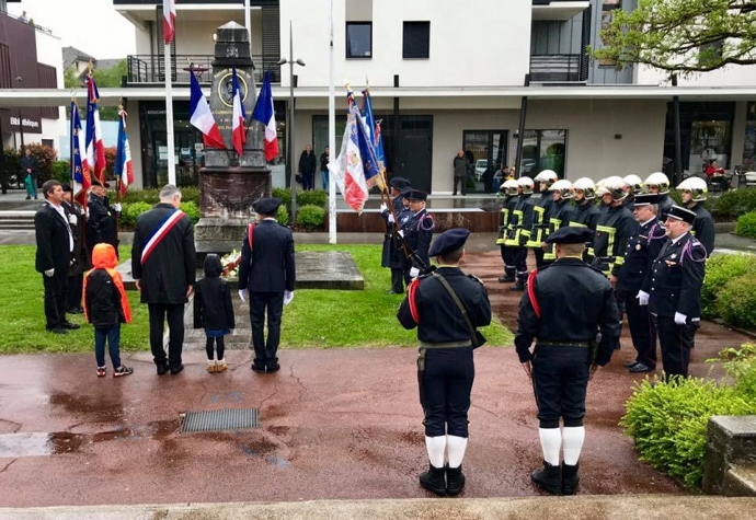 saint-jorioz,ceremonie,guerre,8 mai 1945,armisctice,resistant,tardy