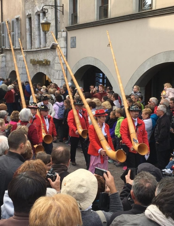 annecy,retour des alpages,2016,haute-savoie