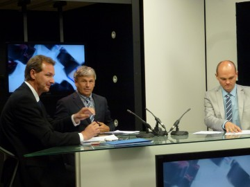 sevrier,tv8 mont-blanc,tele,television,debat,legislatives 2012,lionel tardy