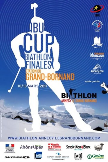 grand-bornand,biathlon,sport,coupe d'europe,ski