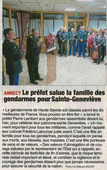annecy,sainte-genevieve,gendarmerie,haute-savoie