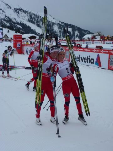 la clusaz,fis,coupe du monde,ski,ski de fond