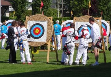annecy,sport,tir à l'arc