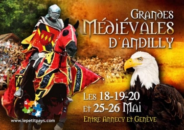 andilly,medievales,moyen age