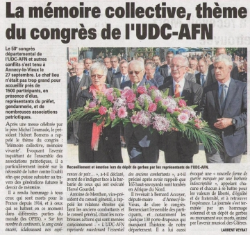 presse,dauphine,tardy,annecy-le-vieux,udc-afn,congres