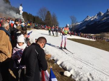 la clusaz,coupe du monde,ski de fond,loisirs,sport
