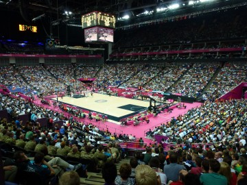 londres,jo,basket,usa,australie