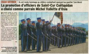 annecy,ceremonie,colonel,vallette d'osia,haute-savoie
