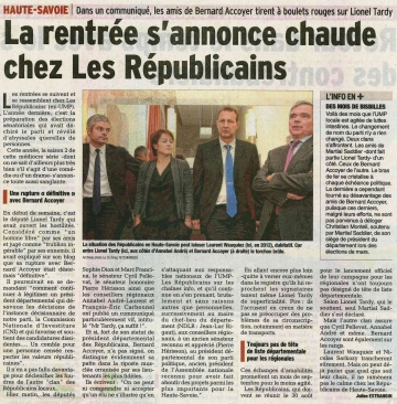 presse,essor,dauphine,interview,ump,les republicains,regionales,election
