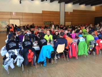 aravis,entremont,la clusaz,le grand-bornand,manigod,saint-jean-de-sixt,ski de fond,sapeur pompier,championnat,france,haute-savoie