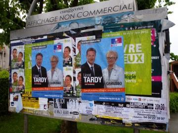 annecy,cran-gevrier,seynod,thones,legislatives 2012,lionel atrdy,affiche,reunion publique