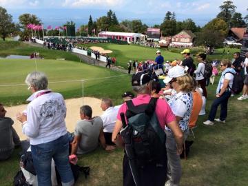 evian,championship,golf