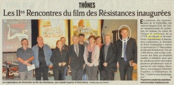 thones,film,resistance,cinema
