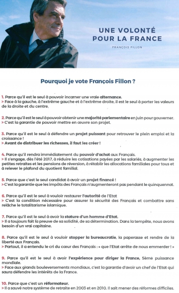 fillon,presidentielle,les republicains