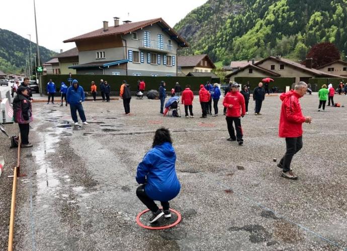 thones,petanque,sport,boule