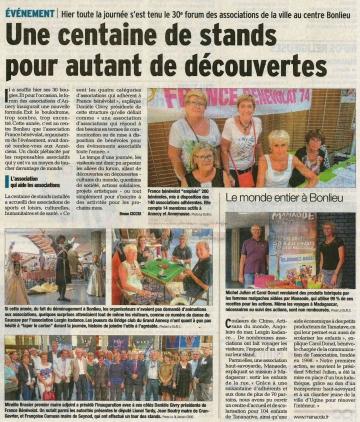 annecy,forum des associations,bonlieu,haute-savoie