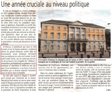 mairie,annecy,elections municipales