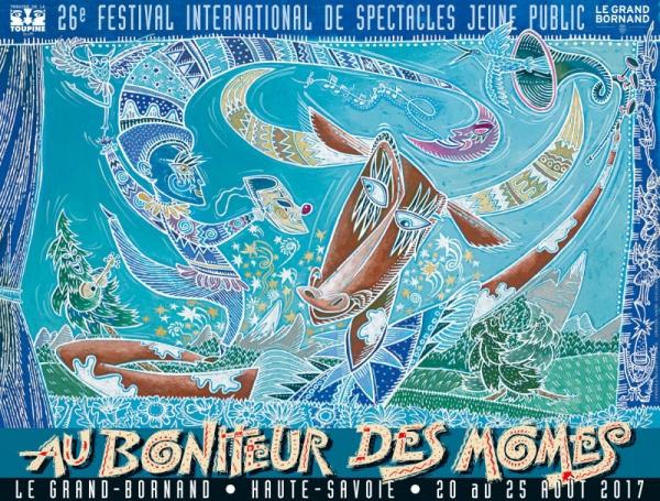 le grand-bornand,festival,au bonheur des momes,enfant,inauguration,ouverture