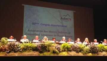 presse,dauphine,adm 74,maire,haute-savoie,congres,emploi,europe