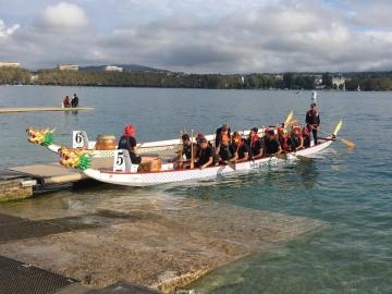 annecy,dragon boat,festival