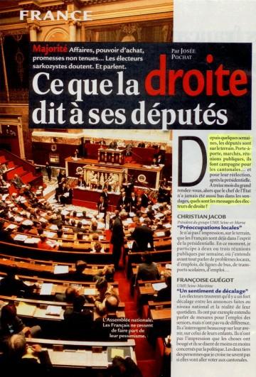 presse,valeurs actuelles,majorite,droite,depute,français,sondage