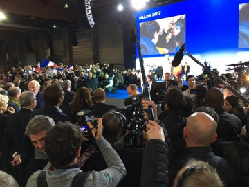 paris,lr,les republicains,meeting,francois,fillon,presidentielle,election