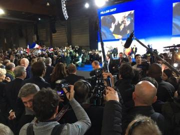paris,lr,les republicains,meeting,francois,fillon,presidentielle,election