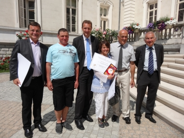 prefecture,concours,agriculture,diplome