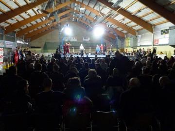 seynod,sport,boxe