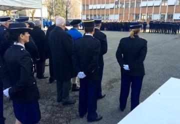 Hommage solennel de la Nation aux militaires de la gendarmerie décédés dans l'accomplissement de leur devoir3.jpg