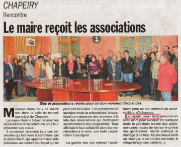 presse,dauphine,tardy,voeux,chapeiry,lois,mariage,energie,mandats,cantons