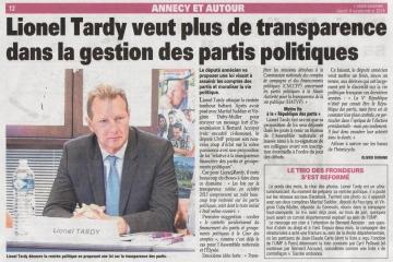 presse,dauphine,loi,parti,ump,finance,bygmalion,transparence