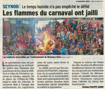 seynod,carnaval,haute-savoie