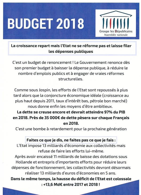 budget,france,macron,csg,depense,croissance,dette,economie,cice,pel