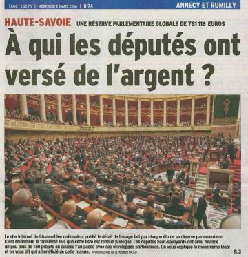 03 - 02mars16 DL Députés -Réserve parlementaires 0.jpg