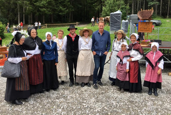 grand-bornand,fete,lormay,agriculture