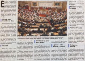 presse,dauphine,paris,assemblee nationale,vote,proposition de loi,depute,senateur,reforme