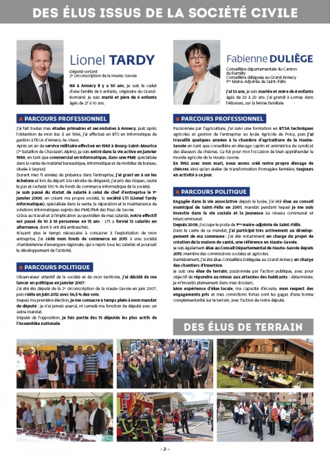 tardy,duliege,legislatives 2017