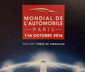 paris,mondial de l'automobile,rencontre debat,parlementaires,industrie automoblie