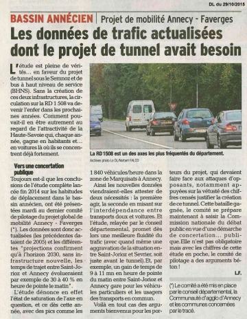 annecy,reunion,conseil departemental,comite,projet,mobilite,tunnel semnoz,bhns 1508,nvu