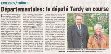 thones,faverges,elections,departementales,canton,lutz,tardy