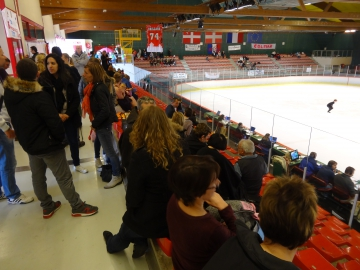 annecy,ffsg,patinage,championnat