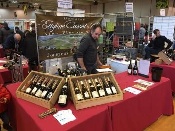 sevrier,salon des vins,produits du terroir,haute-savoie