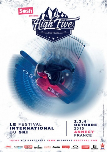 annecy,high five,festival