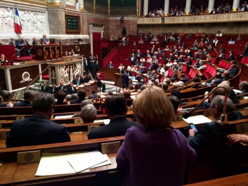 session,extraordinaire,parlement,bilan,amendements