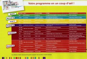festival,economie,entreprise,conference