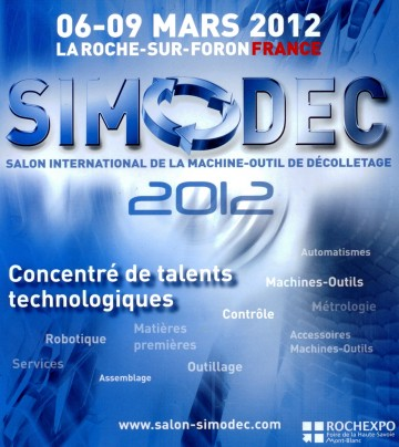 simodec,lti,salon,la roche-sur-foron,decolletage,machine-outil