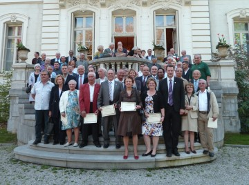 ceremonie,medaille,sport,association,benevole,prefecture,haute-savoie